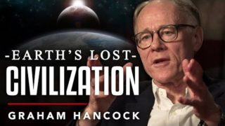 GRAHAM HANCOCK – AMERICA BEFORE: THE KEY TO EARTH'S LOST CIVILIZATION | London Real