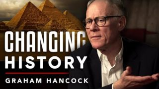 HOW THERE IS A PARADIGM SHIFT HAPPENING – Graham Hancock | London Real
