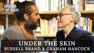 Should You Die For Your Country? | Russell Brand & Graham Hancock