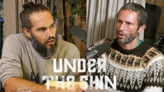 Systems Of The Damned | Russell Brand & Charles Eisenstein – Under The Skin