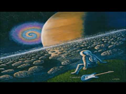 Terence McKenna – How to Ask the Universe for What You Want