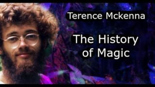 Terence Mckenna – The History of Magic (Hermeticism & Alchemy)