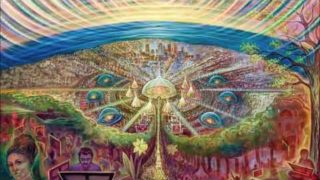 Terence Mckenna – The World Is Made Of Magic, What The DMT Entities Want To Communicate