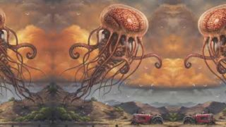 Terence McKenna – We're Inside A Larger Organism