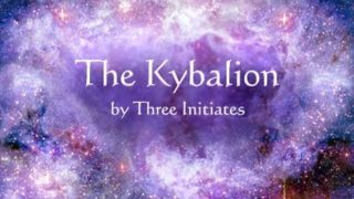 The Kybalion – The 7 Hermetic Principles