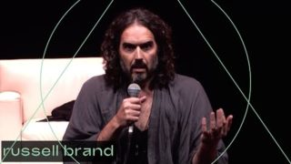 The My Best Life Lesson I Was Taught | Russell Brand