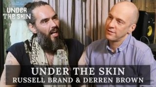 Truth & Illusions | Russell Brand & Derren Brown