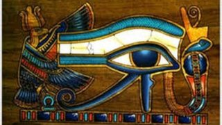 The Eye of Horus and The Eye of Ra: What's the Difference?