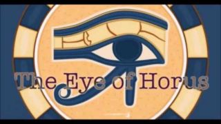What's that Symbol? Eye of Horus, Eye of Ra, Wadjet