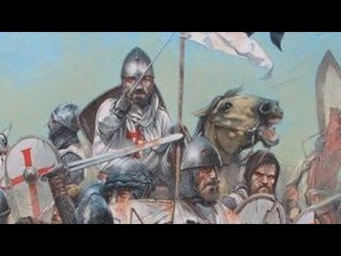 Knights Templar: History's Controversy – RCH Podcast Episode #1