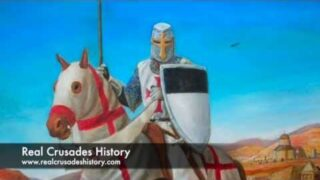 The Knights Templar: Origins and Downfall – Separating History from Myth