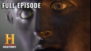 Ancient Mysteries: Buried Alive in Pompeii (S3, E22) | Full Episode | History