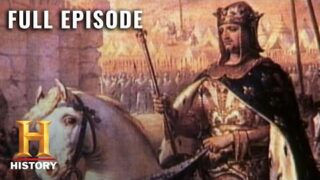 Ancient Mysteries: Quest For The Holy Grail (S5, E5) | Full Episode | History