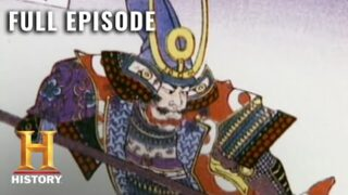 Ancient Mysteries: Samurai Warriors of Feudal Japan (S4, E19) | Full Episode | History