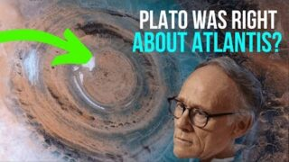 Atlantis Is Not Fake. An Eye- Opening Evidence By Graham Hancock!