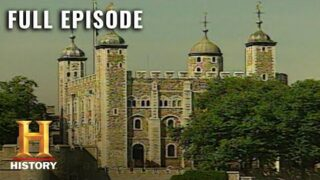 Discover the Lost Castles Of England | Ancient Mysteries (S3, E7) | Full Documentary | History