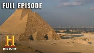 Mega Movers: Ancient Engineering Mysteries (S2, E6) | Full Episode | History