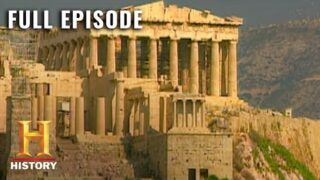 Mystical Monuments Of Ancient Greece | Ancient Mysteries (S4, E6) | Full Documentary | History